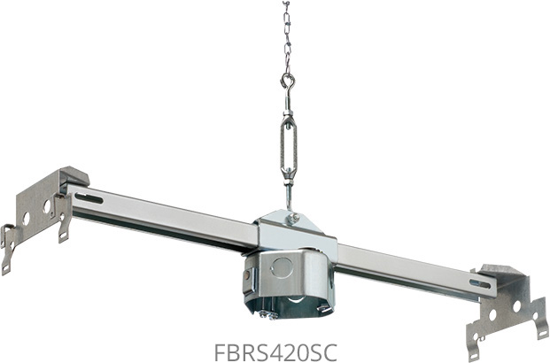 Also Arlington S New All Metal Box Just For Fixtures